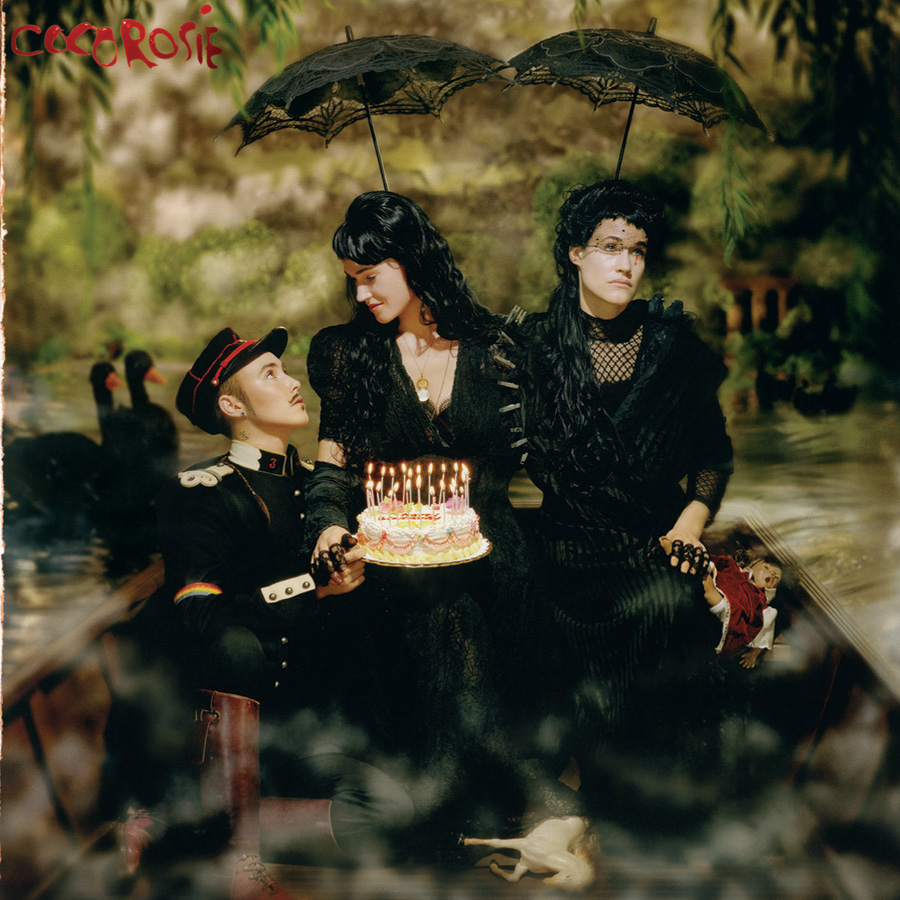 Cocorosie | The Adventures Of Ghosthorse | 2007
